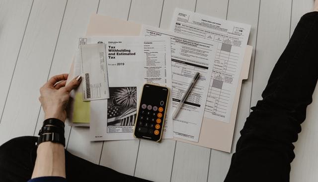 Présentation du métier de comptable
