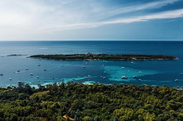 Liste des écoles supérieures à Cannes et sur la côte d'azur